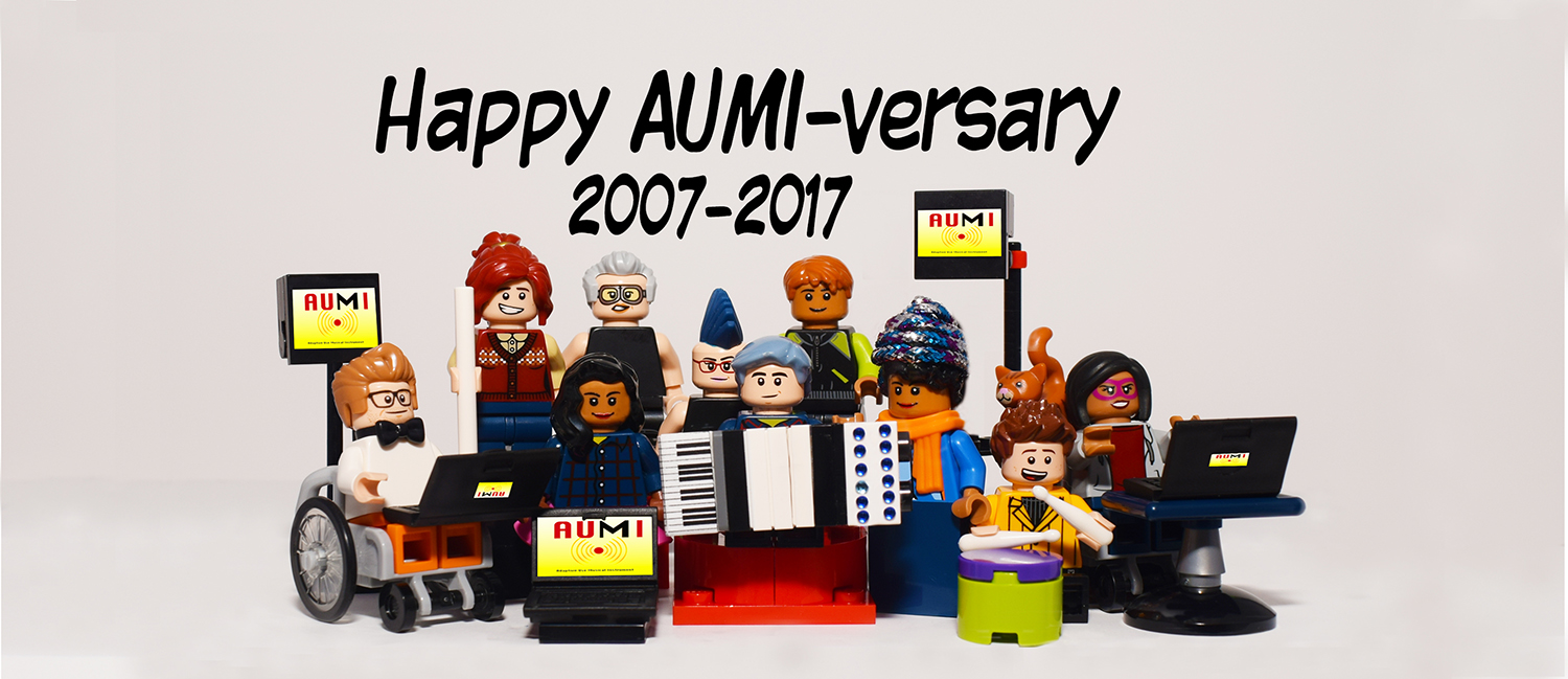 AUMI 10th Anniversary